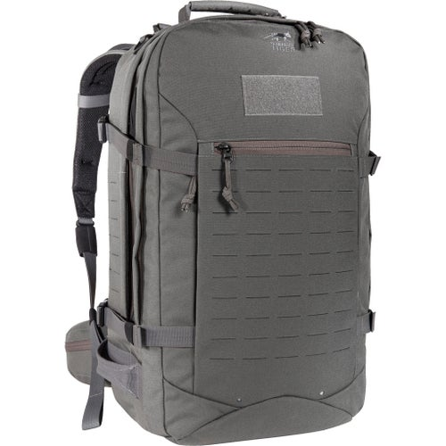 Tasmanian Tiger TT Mission 37L Mkii Backpack - Carbon