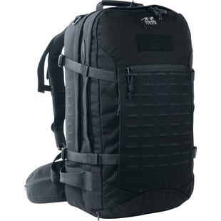 Tasmanian Tiger TT Mission 37L Mkii Backpack - Black