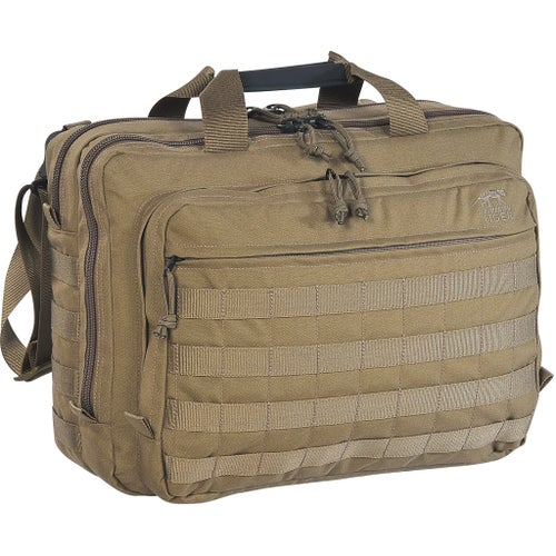 Tasmanian Tiger TT 21L Document Bag - Khaki