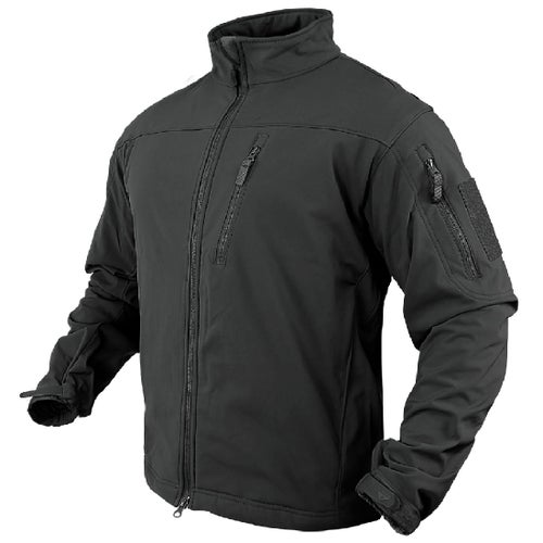 Condor Outdoor Phantom Softshell Jacket - Navy