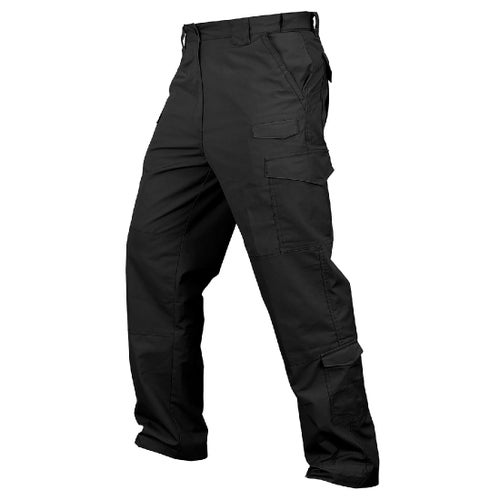 Condor Outdoor Lightweight Ripstop Pant - Black
