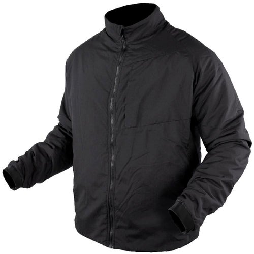 Condor Outdoor Nimbus Light Loft Jacket - Black