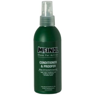 Meindl Conditioner & Proofer Proofing - Clear