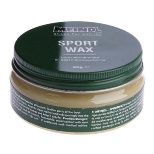 Meindl Sportwax Proofing - Clear