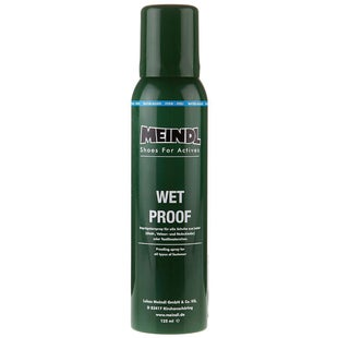 Meindl Wetproof Proofing - Clear