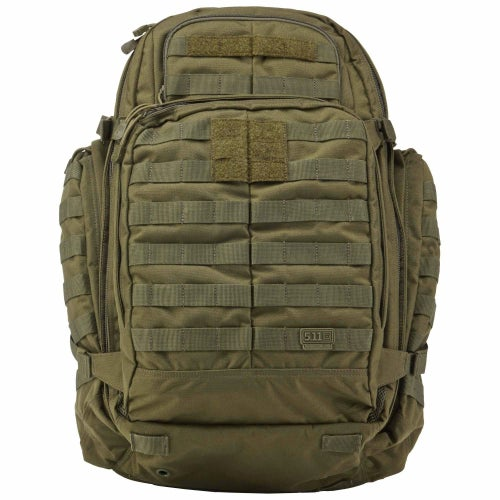 5.11 Tactical Rush 72 Backpack - TAC OD