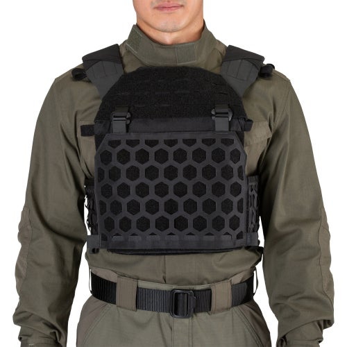 5.11 Tactical All Mission Plate Carrier Body Protection