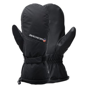 Montane Extreme Outdoor Mitts - Black