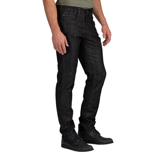 5.11 Tactical Defender Flex Jean Slim Jeans - Black