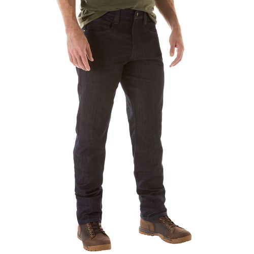 5.11 Tactical Defender Flex Jean Slim Jeans - Indigo