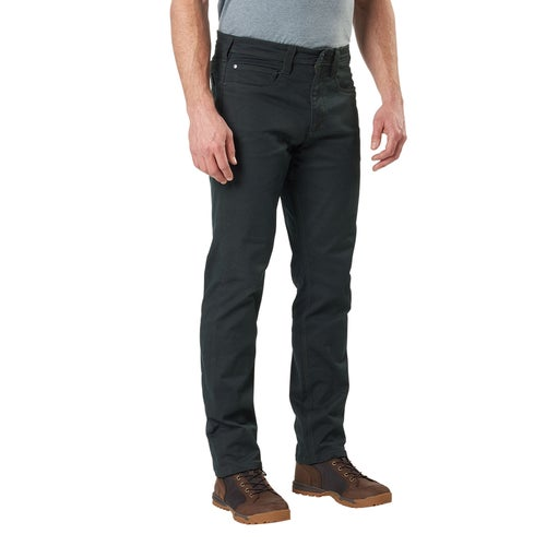 5.11 Tactical Defender-flex Pant-slim Pant - Oil Green