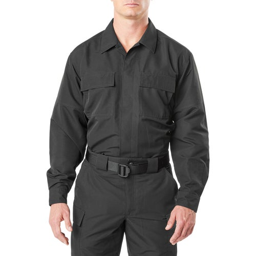 5.11 Tactical Fast-tac Tdu Shirt - Black