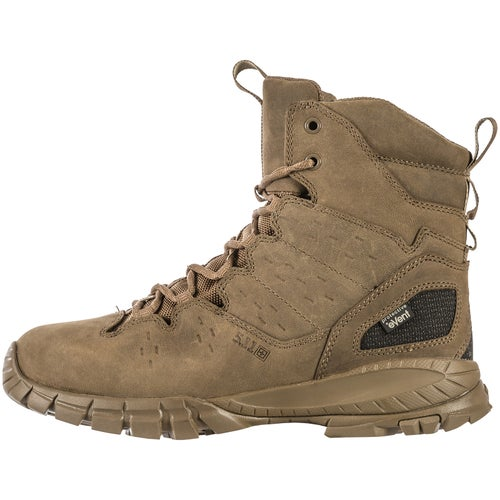"""5.11 Tactical Xprt 3.0 Wp 6"""" Boot Boots - Dark Coyote"""