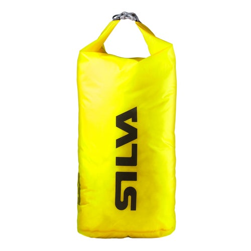Silva Carry Dry Bag 30d 3l Drybag - Yellow