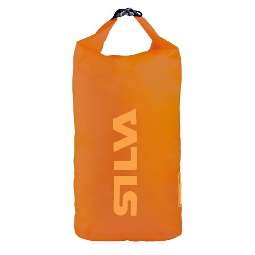 Silva Carry Dry Bag 70d 12l Drybag - Orange