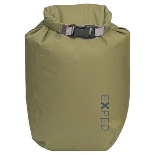 Exped Fold Dry XS Drybag - Olive