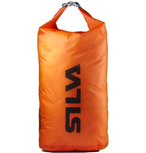 Silva Carry Dry Bag 30d 12l Drybag - Orange