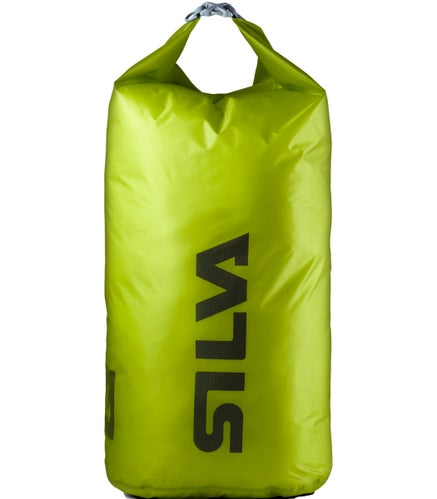 Silva Carry Dry Bag 30d 24l Drybag - Green