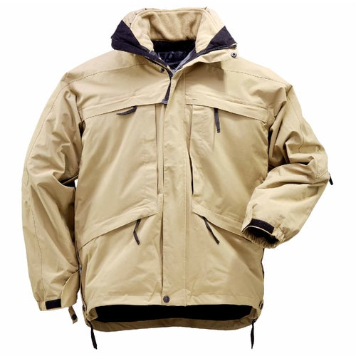 5.11 Tactical Aggressor Parka Jacket
