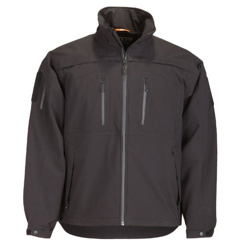 5.11 Tactical Sabre Jacket - Black