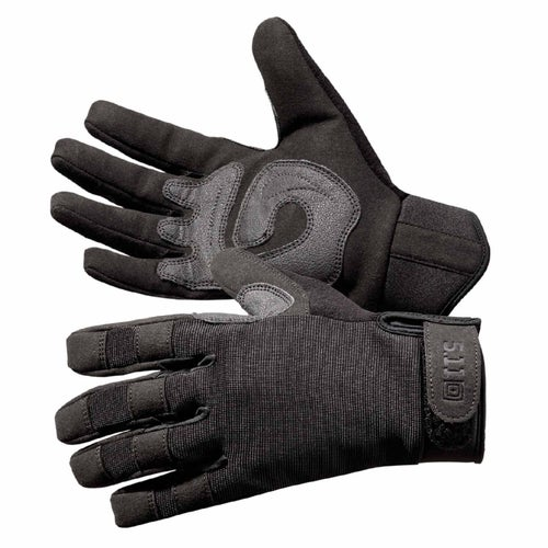 5.11 Tactical TAC-A2 Application Gloves - Black