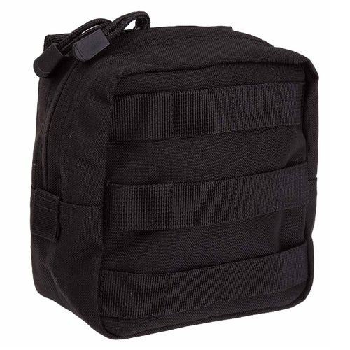 5.11 Tactical 6 x 6 Regular Pouch - Black