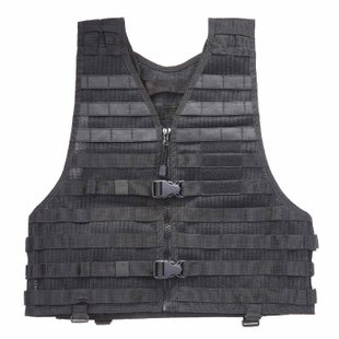 5.11 Tactical VTAC LBE Molle Vest - Black