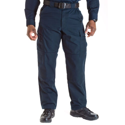 5.11 Tactical TDU Ripstop SHORT LEG Pant - Dark Navy