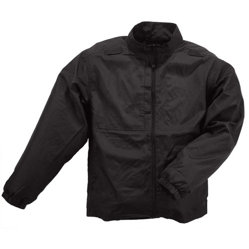 5.11 Tactical Packable Jacket - Black