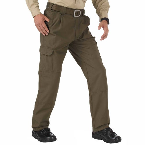5.11 Tactical Cotton Pant - Tundra