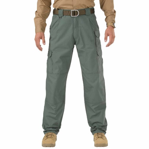 5.11 Tactical Cotton Pant - O D Green