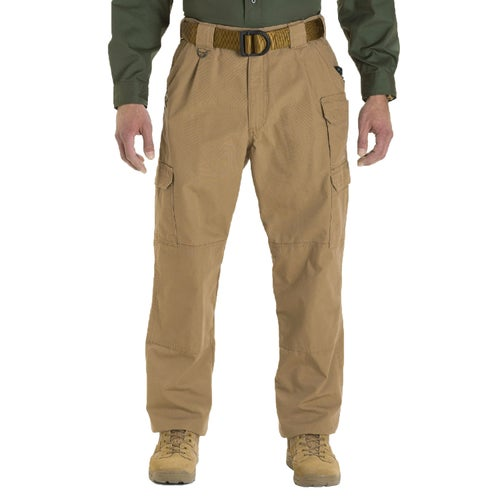 5.11 Tactical Cotton Pant - Coyote