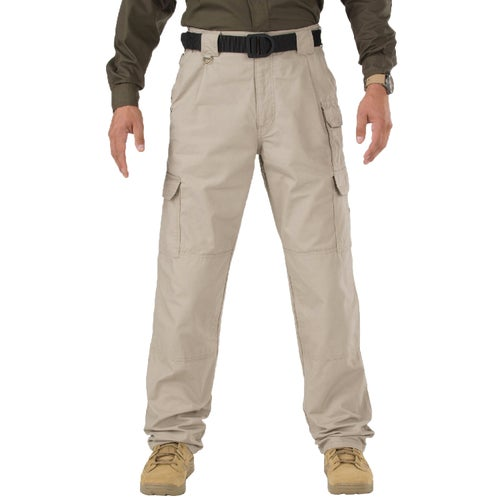 5.11 Tactical Cotton Pant - Khaki
