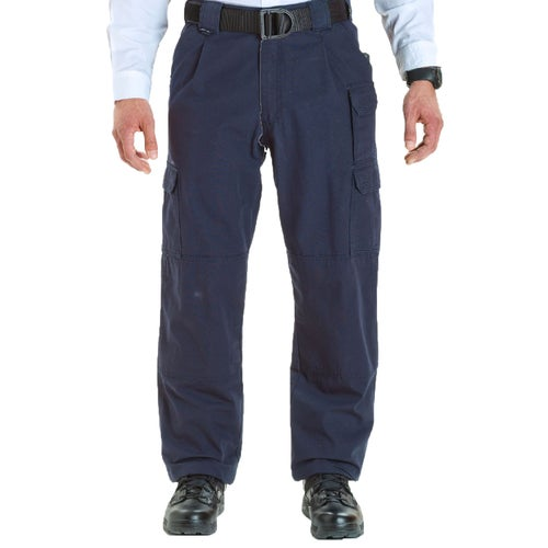 5.11 Tactical Cotton Pant - Fire Navy