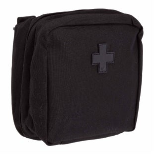 5.11 Tactical 6 x 6 Medical Pouch - Black