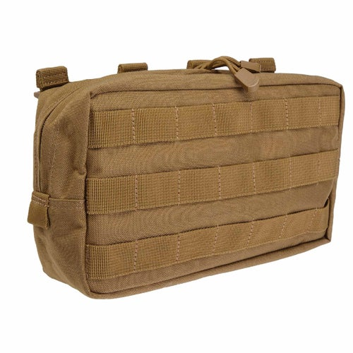 5.11 Tactical 10 x 6 Pouch - Flat Dark Earth