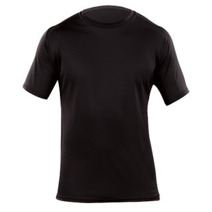 5.11 Tactical Loose Crew Base Layer - Black