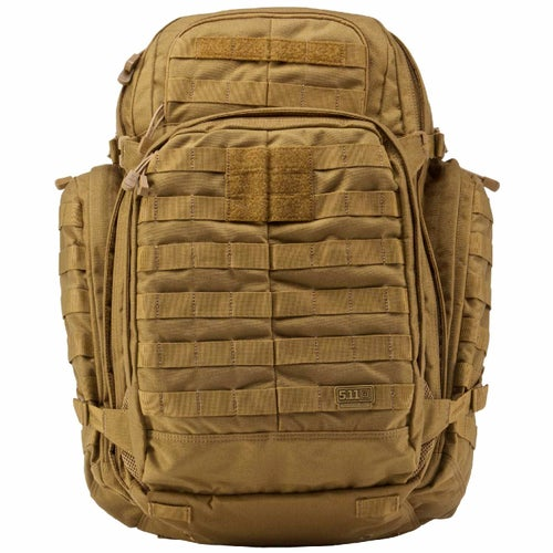 5.11 Tactical Rush 72 Backpack - FD Earth