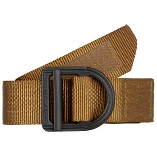 5.11 Tactical Trainer Belt - Coyote Tan