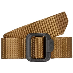 5.11 Tactical TDU 1.5 inch Plastic Buckle Belt - Coyote Tan