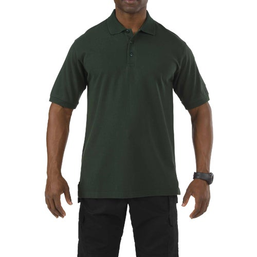 5.11 Tactical Professional Polo Shirt - LE Green