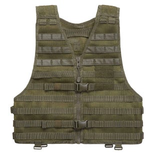 5.11 Tactical VTAC LBE Molle Vest - OD Green