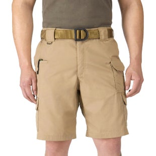 5.11 Tactical Taclite Pro 9.5 Inch Shorts - Coyote Tan