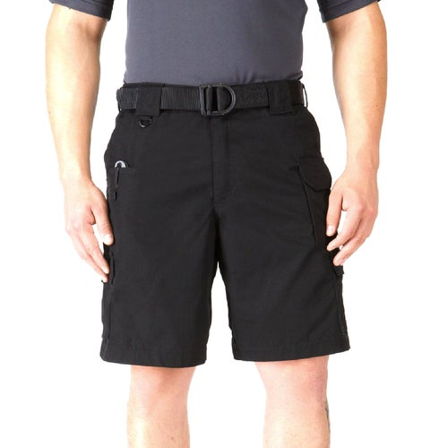 5.11 Tactical Taclite Pro 9.5 Inch Shorts - Black
