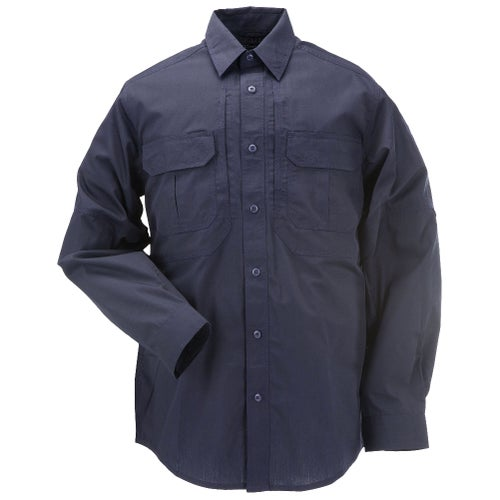 5.11 Tactical Taclite Pro Long Sleeve Shirt - Dark Navy