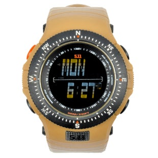 5.11 Tactical Field Ops Watch - Coyote