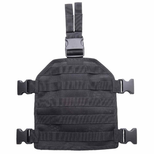 5.11 Tactical Thigh Rig Drop Pouch - Black