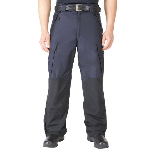 5.11 Tactical Patrol Rain REGULAR LEG Pant - Dark Navy