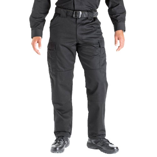 5.11 Tactical TDU Twill REGULAR LEG Pant - Black