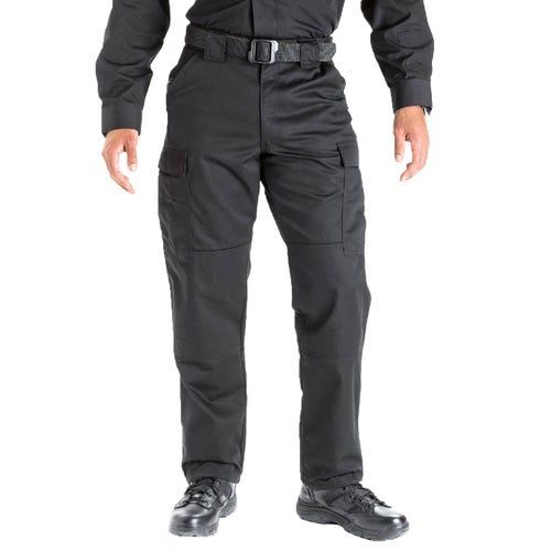 5.11 Tactical TDU Twill LONG LEG Pant - Black